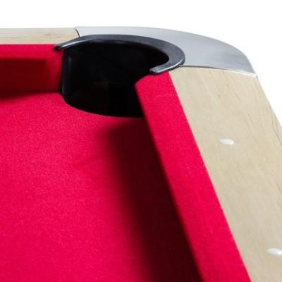 Poker Cards /JUMBO INDEX MIX czerwone  i niebieskie (powiększony indeks)