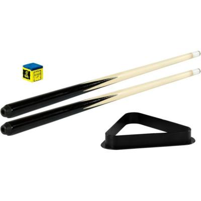 Karty do gry 100% plastik Poker Cards / JUMBO FACE 4 PIPS (powiększone 4 indeksy) Cartamundi