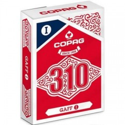 COPAG 310 Tricked Deck GAFF