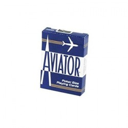 Aviator Jumbo Index