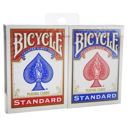 Bicycle 2-Pack Standard Index