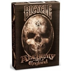 Bicycle Alchemy II case 144