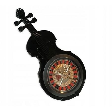 Metalizowane karty do gry Bicycle MetalLuxe Crimson Lux