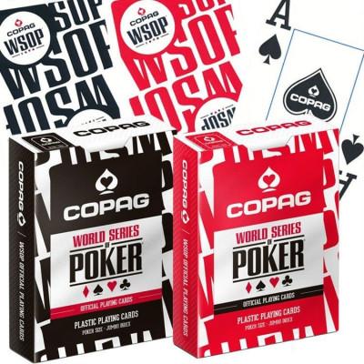 Luksusowe Żetony W Skórzanym Gustowanym Etui Poker