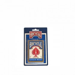 Bicycle Rider Back International Standard Index -Blister Pack
