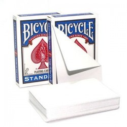 Bicycle Gaff Card- Blank Card Both Side