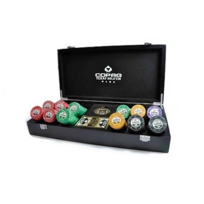 Żetony Z Nominałem 6 Gram 50 Sztuk W Rulonie Poker