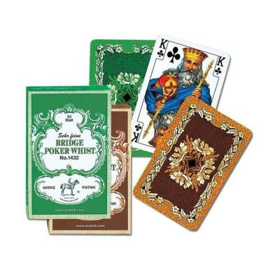 Mega Zestaw Do Pokera 500 Żetonów Z Nominałem Okazja!