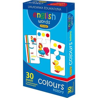 Oryginalna Gra Monopoly Frozen 2 Hasbro