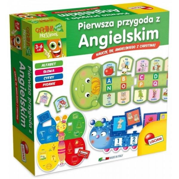 Winning Moves Monopoly Kraków