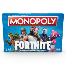 Gra Monopoly Fortnite