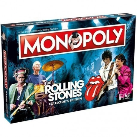 Winning Moves Monopoly ACDC