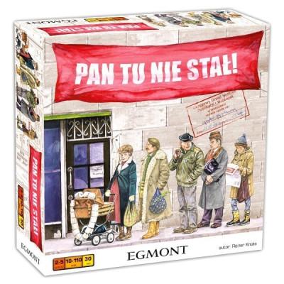 Trefl Gra Anty-monopoly wersja tematyczna POLSKA