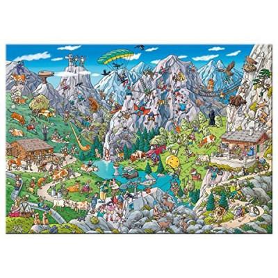 Trójwymiarowe puzzle,  Czołg - M60 3D