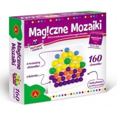 Trójwymiarowe puzzle,  F16 - wojownik 3D