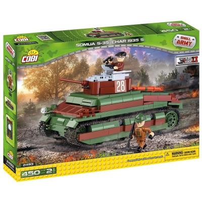 German Guns Set