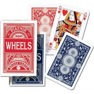 Karty Popularne Wheels