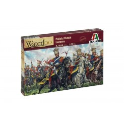 Polish-Dutch Lancers