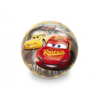 Piłka Cars 23 cm