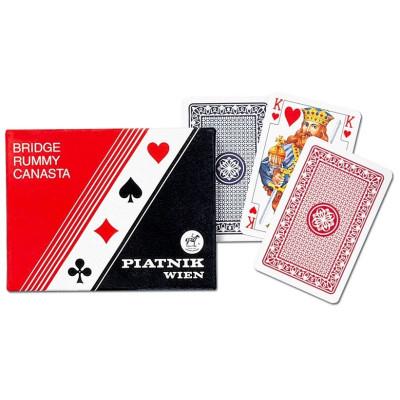Karty do gry Piatnik Napoleon Bonaparte