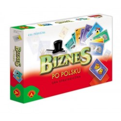 Gra Biznes Po Polsku Travel