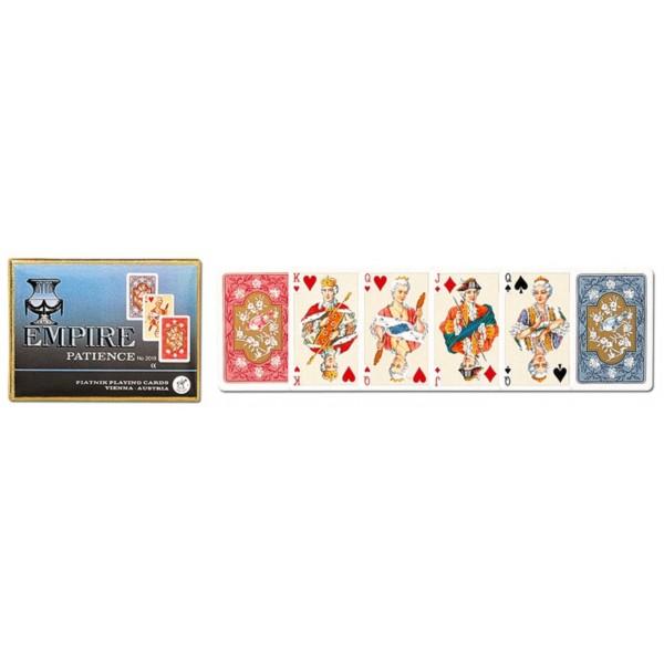 Karty do gry Piatnik  Popularne Noble House