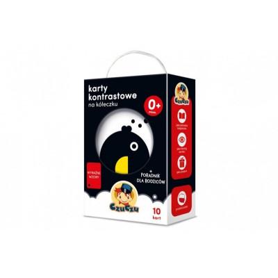 Klocki magnetyczne Panels Glow 22 elementy