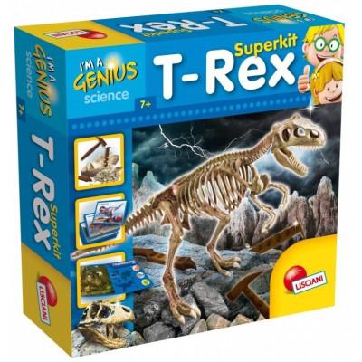 Wózek na zakupy z koszem