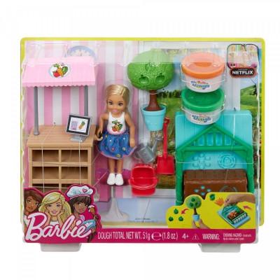 Mały biały tygrys