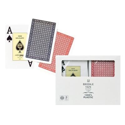 Karty, talie do gry Skat