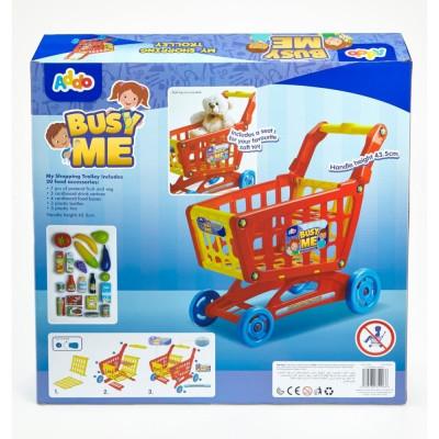 Lean to Turn Hulajnoga zielono-niebieska