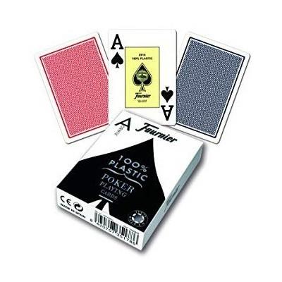 Luksusowe karty do gry Piatnik Prostokąty