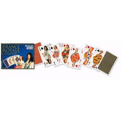 Kolekcjonerskie karty do gry Piatnik Plakaty z Londynu