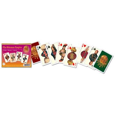 Kolekcjonerskie karty do gry Piatnik Radość Wina