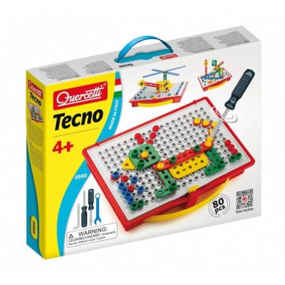 Mały konstruktor, Dźwig