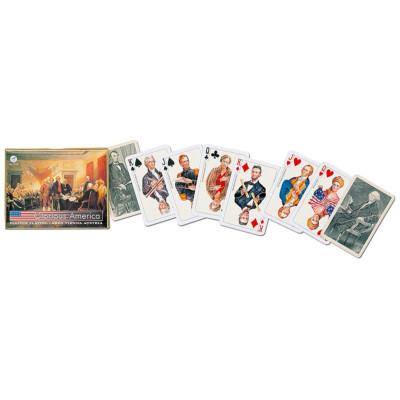 Kolekcjonerskie karty do gry Piatnik Hollywood