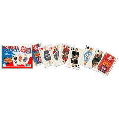 Kolekcjonerskie karty do gry Piatnik Wenecja
