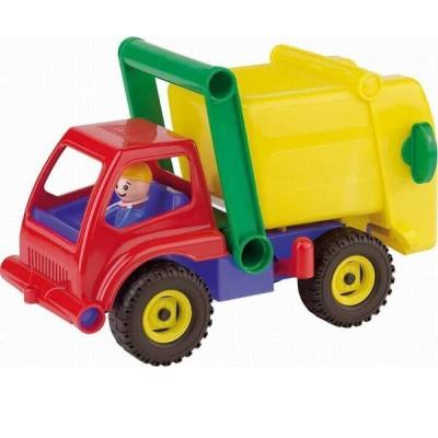 Figurki Strażak Sam 2-pak, 4 rodzaje