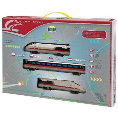 Mały konstruktor Kosmos - Vespula