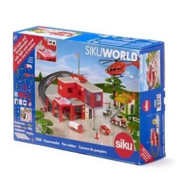Mały Konstruktor Sting Motorower