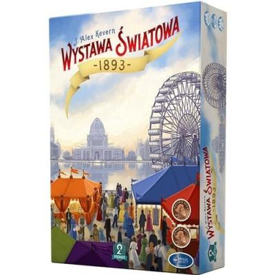 Traktor Farmer Max z przyczepką